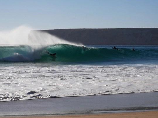 SURF BELICHE