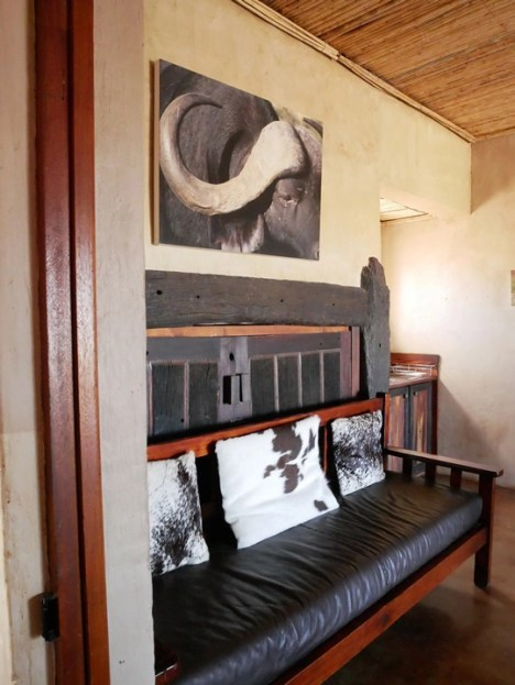 gannabos guesthouse afrique du sud