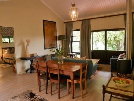 Three tree hill lodge - sejour kippling cottage