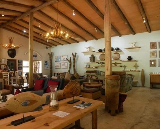 Rocktail camp - south africa - wilderness safaris