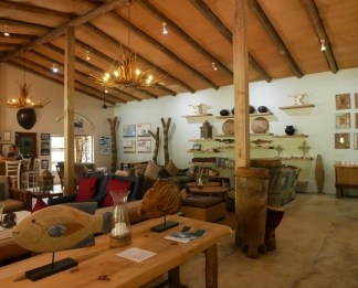 Rocktail camp - south africa - wilderness safaris