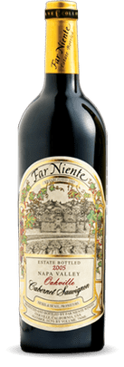 Far Niente 2005 Cabernet Sauvignon Cave Collection