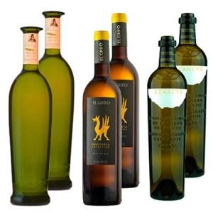 vinos lanzarote secos