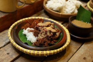 Indonesian Food Culture Through Food In Java Tripanthropologist