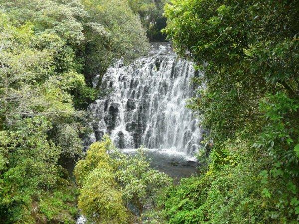 Elephant falls, shillong