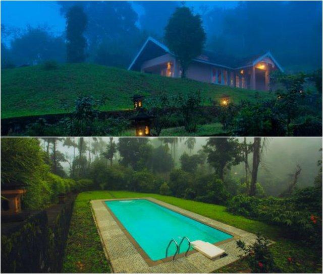 wayanad resort