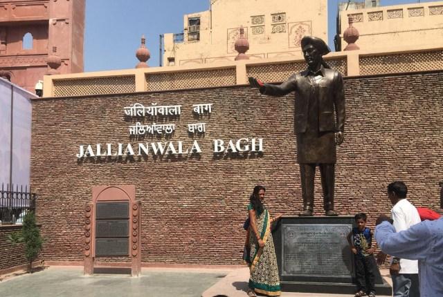 jalianwala bagh