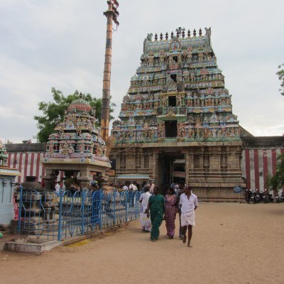 Thirunageshwar Temple