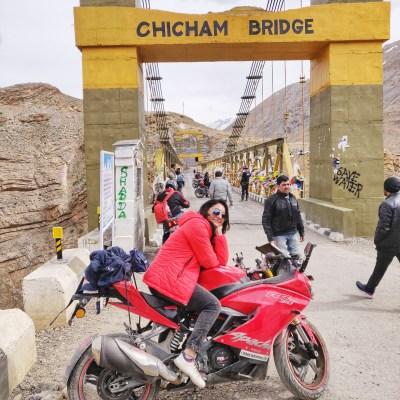Chicham Bridge
