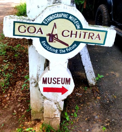 The ultimate museum of Goan enthnography