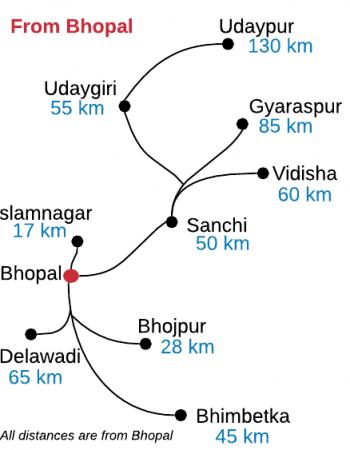 madhya pradesh bhopal
