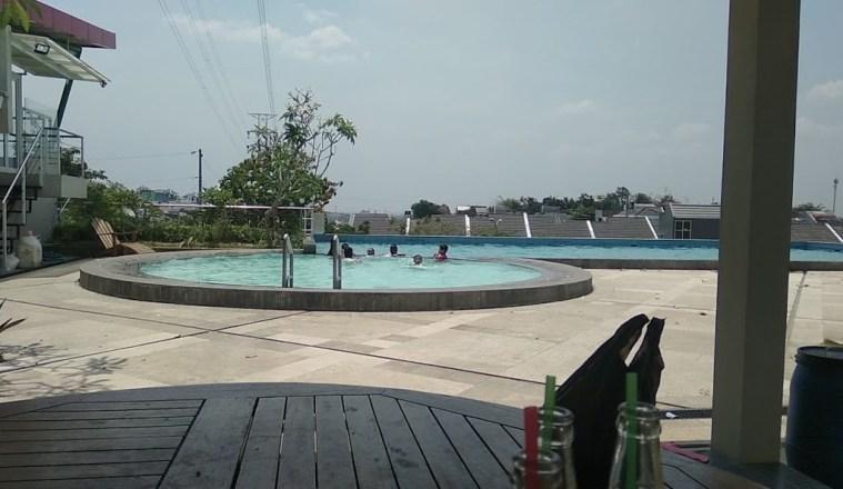 kolam renang semarang