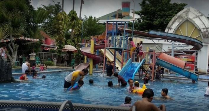 semawis waterpark semarang