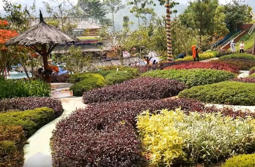 barusen garden
