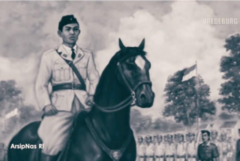 Pelajaran apakah yang bisa kamu ambil dari perjuangan Jenderal Soedirman?