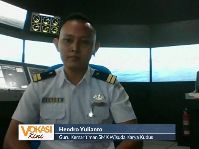 hal-hal apakah yang perlu diperhatikan dan dipersiapkan pelaut terkait dengan tugas pekerjaannya di tengah laut