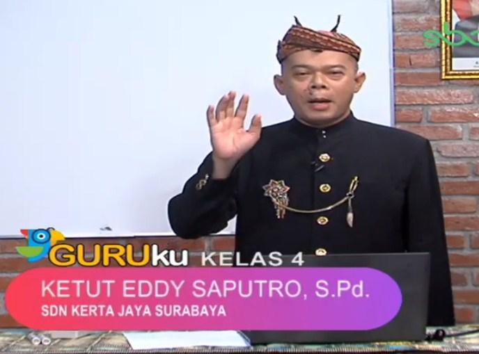 Gaweo Pacelathon - Soal SBO TV Kelas 3