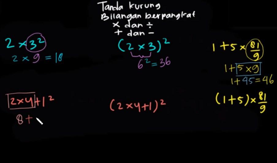 Tentukan hasil dari: 24 kuadrat + 18 kuadrat - √676 x √196