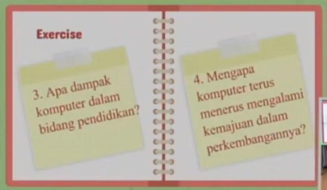 Soal dan Jawaban SBO TV 17 September SD Kelas 6