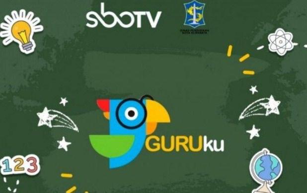 Soal SBO TV 11 Juni 2021 Kelas 1, 2, 3, 4, 5, 6 SD (Jawa Pos TV)
