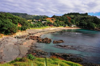 Matauri Bay, Bay of Islands
