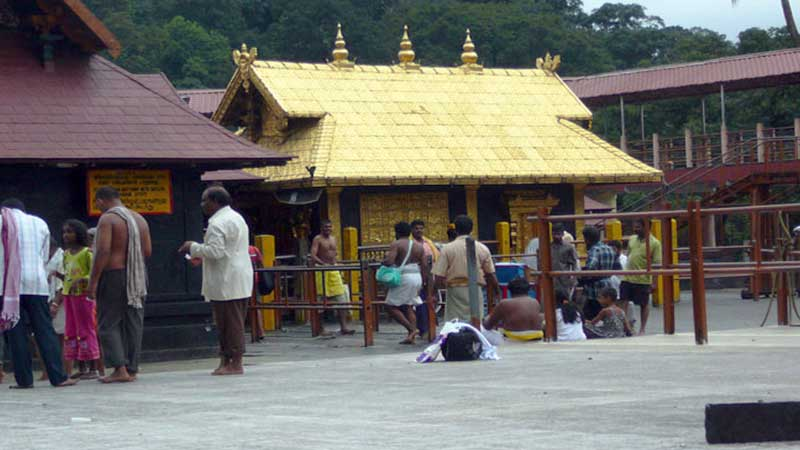 richest temple in Kerala