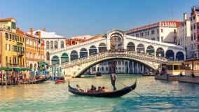*Подешевело! В Венецию за 8 800 рублей из Москвы, весной и летом с Aegean!