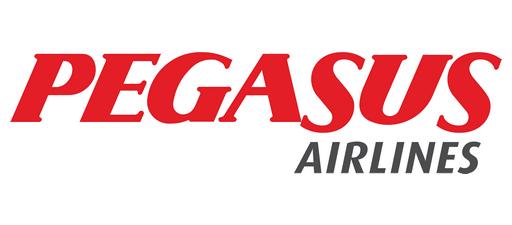 PEGASUS Airlines (Пегасус)