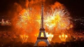 Из Вильнюса в Париж за 1 300 рублей на Рождество и Новый Год с Wizz Air!