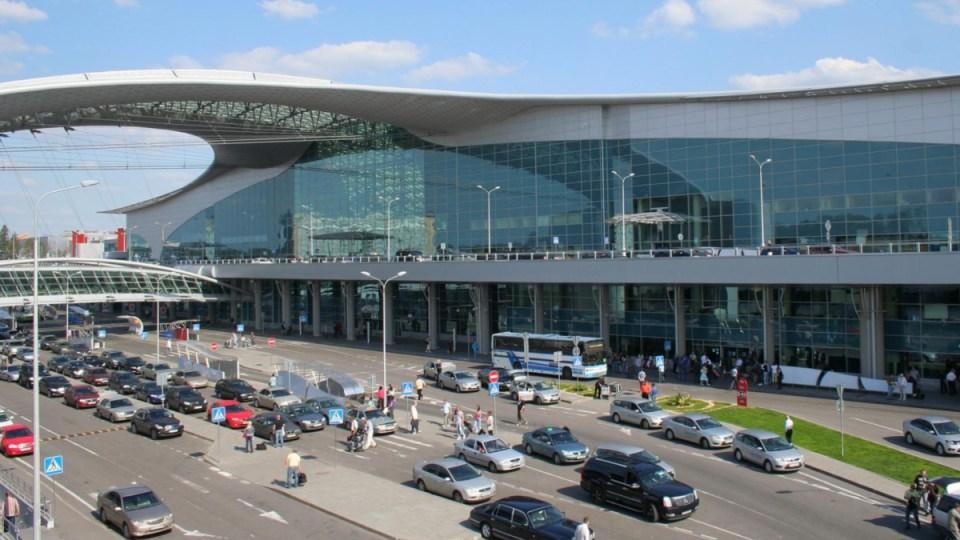Акция PARK&FLY: Парковка в Шереметьево от 200 рублей в сутки!
