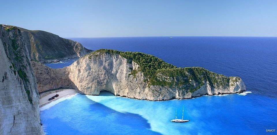 CHARTERCLICK: Аренда яхт в Греции с капитаном и без!