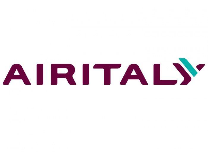 AIR ITALY (Эйр Италия)