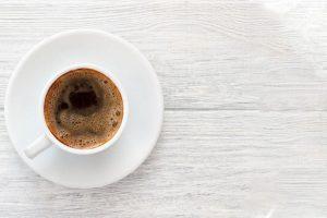 Story of Espresso