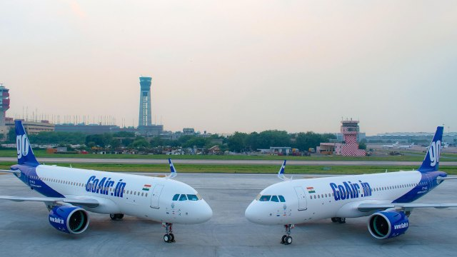 GoAir launches non-stop flights to Singapore from Bengaluru & Kolkata, introduces non-stop flights to Aizawl