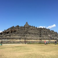 Borobudur: The Largest Buddhist monument in the World