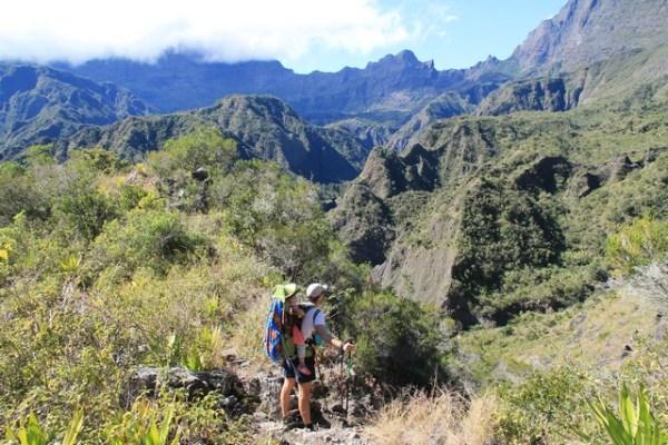 2015-08-08 - 01 - GR3 - Roche Plate à Marla - Mafate Trek Tour - La Réunion (21)