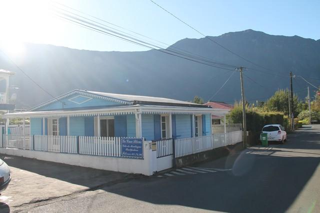 2015-08-10 - Journée repos à Cilaos - Mafate Trek Tour - La Réunion (1)