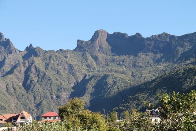 2015-08-10 - Journée repos à Cilaos - Mafate Trek Tour - La Réunion (2)
