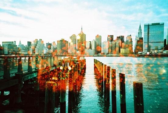 Guias de Cidades Lomography