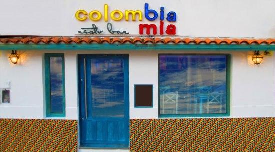 Colombia Mia