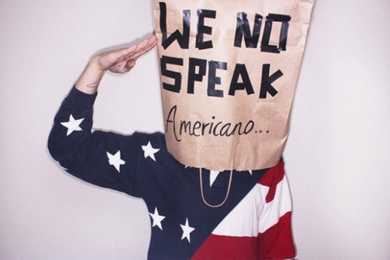 Camisa bandeira Estados Unidos
