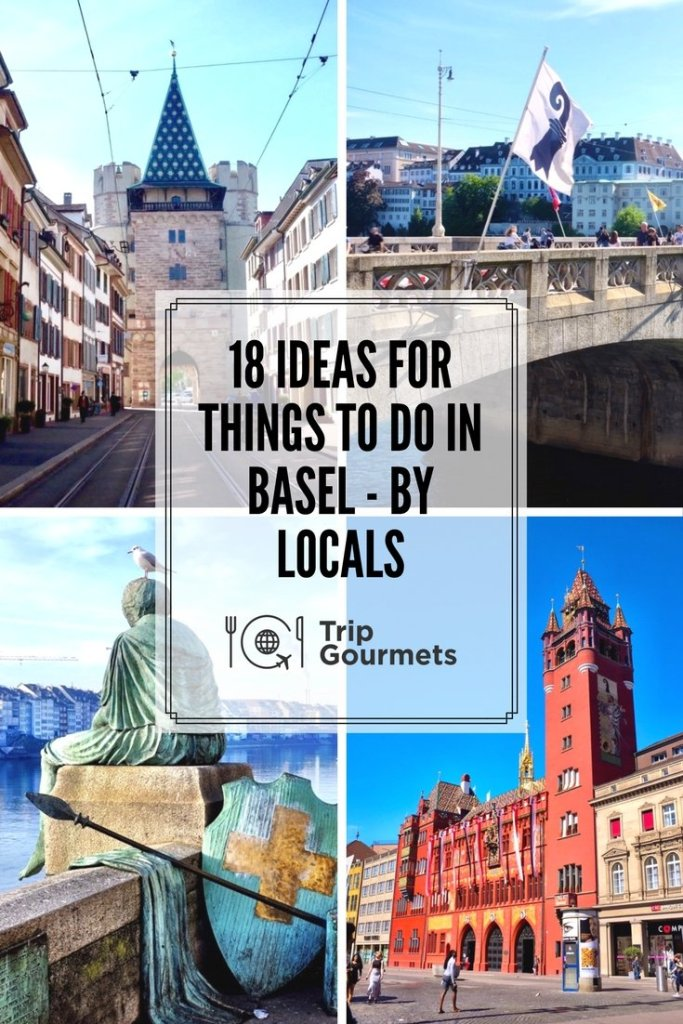 Pinterest 18 ideas for things to do in Basel Trip Gourmets