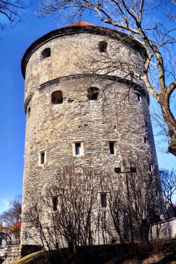 Kiek in de Kök in Tallinn
