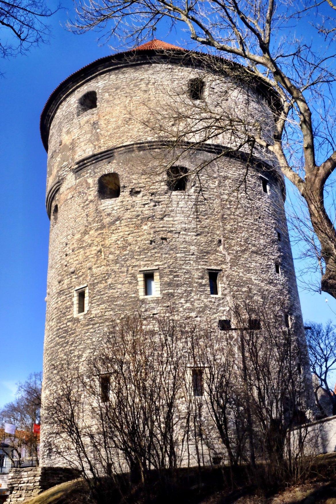 Weekend in Tallinn Kiek in de Kök in Tallinn