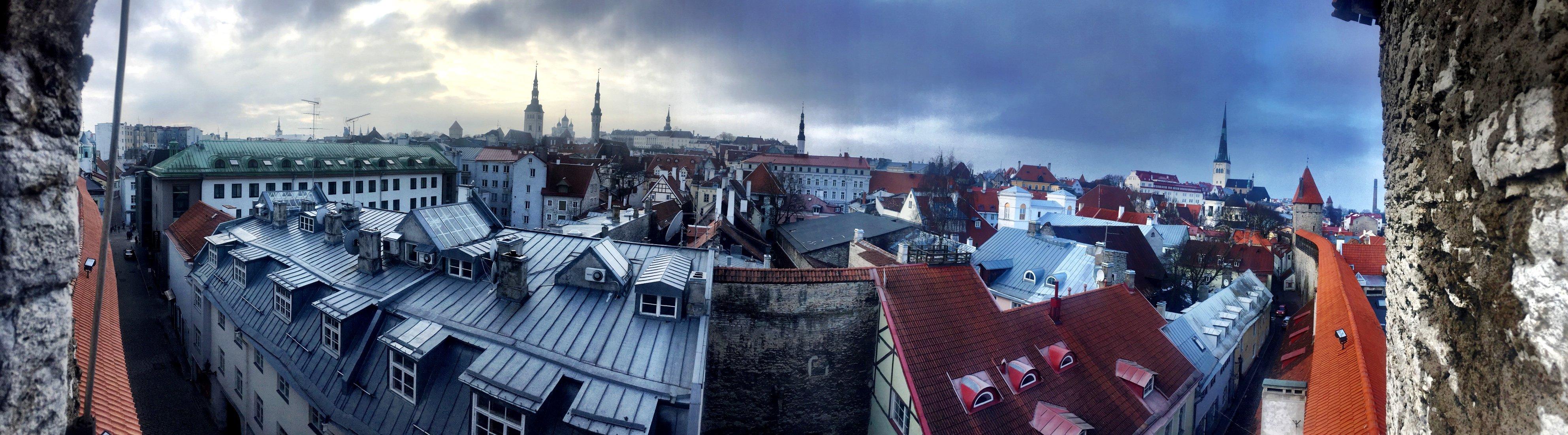 Panorama Tallinn
