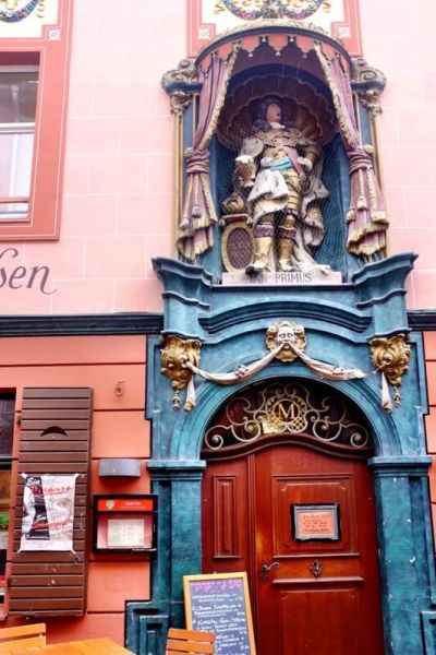 Things to do in Freiburg Germany