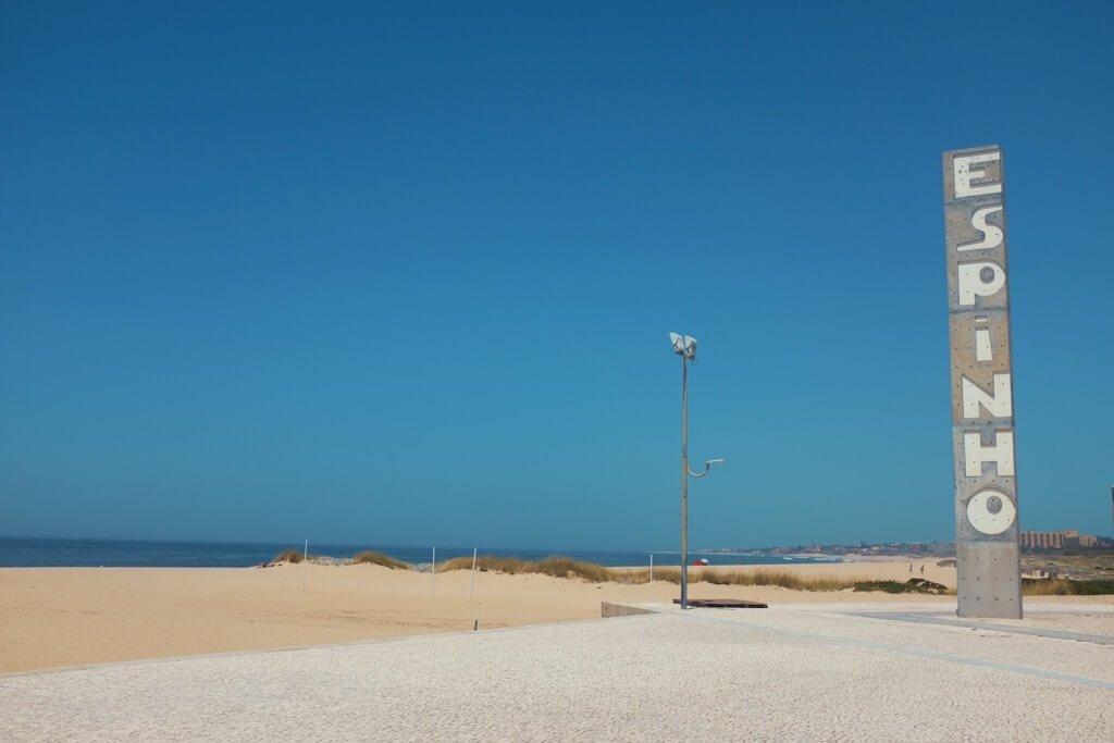 Three days in Porto. Bach Espinha