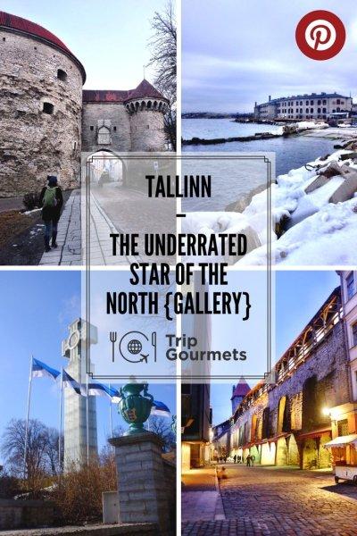 Tallinn picture gallery pinterest Trip Gourmets