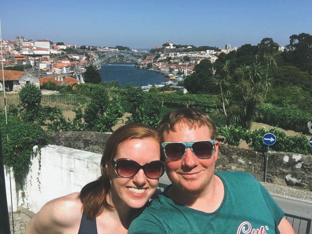 Foodie highlights of Porto Tripgourmets Sarah Tom