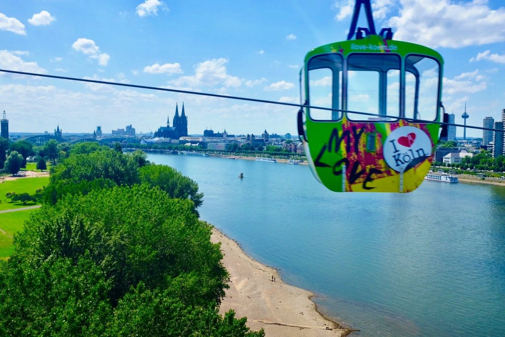 things to do in cologne in one day gondola
